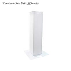 Replacement 1m DJ Plinth Kit Scrim