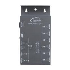 S 8 DMX Distribution Splitter