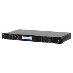 SCS 224 Speaker Processor