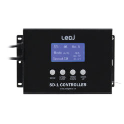SD 1 Controller