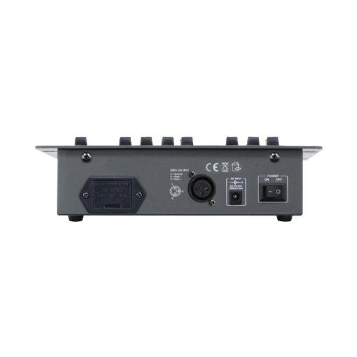 SDC 824 DMX Controller