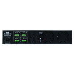 SL 4060 100V 4 x 60W Slave Amplifier
