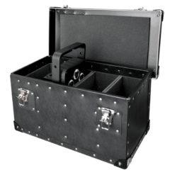 Slimline 5Q5 and 7Q5 series Case (Holds 4)