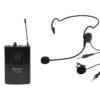 TM 80BP Add On Beltpack Kit (865.0Mhz)