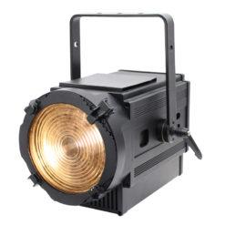 TZ 250 LED Zoom Fresnel WW