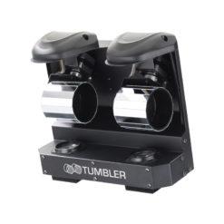 Tumbler Dual Roller Barrel