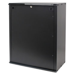 Vertical Wall Mount Rack (VDWR02)