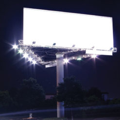 Visio Billboard Light BL-14-3CW D40