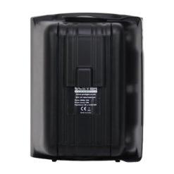 WPS 35T Black 100V Weatherproof Speakers (Pair)