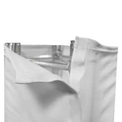 White 1.5m Quad Truss Sleeve/Sock