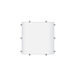White Starlit 2ft x 2ft Dance Floor Panel (4 sided)