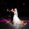 White Starlit Dance Floor System 20ft x 20ft