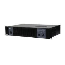 XTR 1000 Amplifier