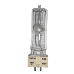 Xenpow NSD 575/2 SE Lamp