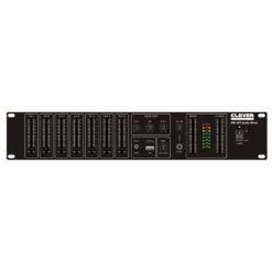 ZM 107 Rackmount Audio Mixer
