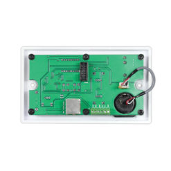 ZM 8 BW Wall Plate
