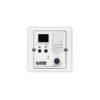 ZM 8 CW Wall Plate