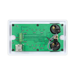 ZM 8 DW Wall Plate