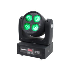 Fusion 50 HEX Moving Head