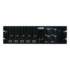 MA 4040 160W 4 Zone Mixer Amplifier