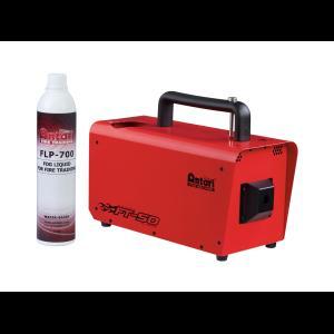 ANTARI Set FT-50 + FLP-700 Liquid