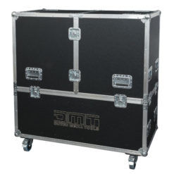 Case for 8x DMT Premiere Series