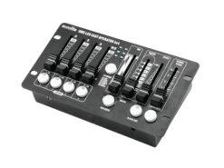 EUROLITE DMX LED EASY Operator 4x4