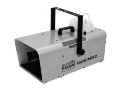 EUROLITE Foam 1500 MK2 Foam Machine