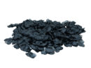 EUROPALMS Rose Petals, black, 500x