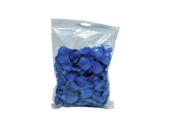 EUROPALMS Rose Petals, blue, 500x