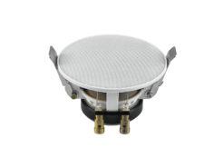 OMNITRONIC CS-3 Ceiling Speaker, white, 2x