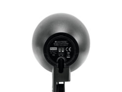 OMNITRONIC PS-2.5GS Projector Speaker, black, 2x