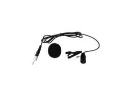 OMNITRONIC UHF-200 LS Lavalier Microphone