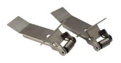 Pro-Line 28 mounting clips