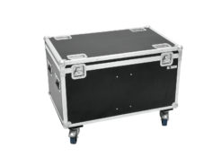 ROADINGER Flightcase 4x EYE-19