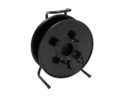 SCHILL Cable Drum HT480.RM A=460/C=142 black