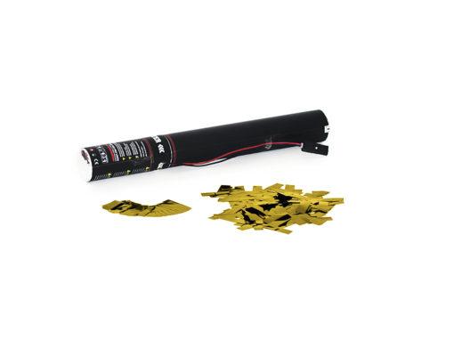 TCM FX Electric Confetti Cannon 40cm, gold