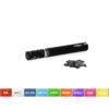 TCM FX Handheld Confetti Cannon 40cm, white/silver