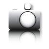 TCM FX Handheld Streamer Cannon 40cm, silver