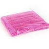 TCM FX Slowfall Confetti rectangular 55x18mm, neon-pink, uv acti