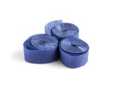 TCM FX Slowfall Streamers 10mx1.5cm, dark blue, 32x