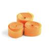 TCM FX Slowfall Streamers 10mx1.5cm, orange, 32x