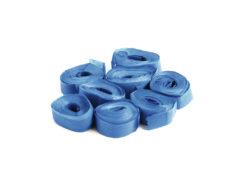 TCM FX Slowfall Streamers 5mx0.85cm, dark blue, 100x