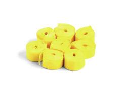 TCM FX Slowfall Streamers 5mx0.85cm, yellow, 100x