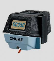 Shure SC35C