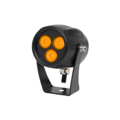 Aspect Exterior 3W Amber Feature Light