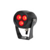 Aspect Exterior 3W Red Feature Light