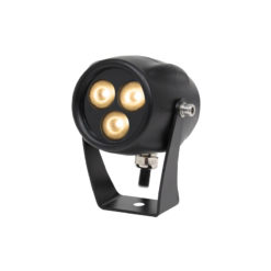 Aspect Exterior 3W Warm White Feature Light