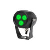 Aspect Exterior 9W Green Feature Light