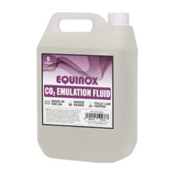 CO2 Emulation Fluid 5 Litres (Shipped in 4's)